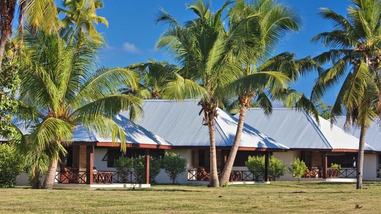 Seychelles Top Honeymoon Hotels Bird Island Lodge