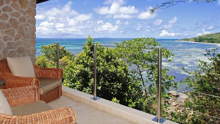Seychelles top honeymoon hotels black parrot suites