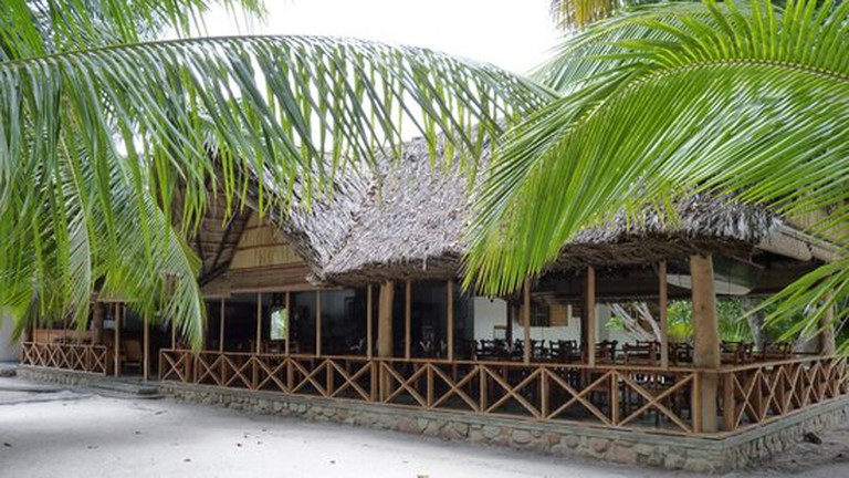 Best Restaurants in Seychelles Bon Bon Plume
