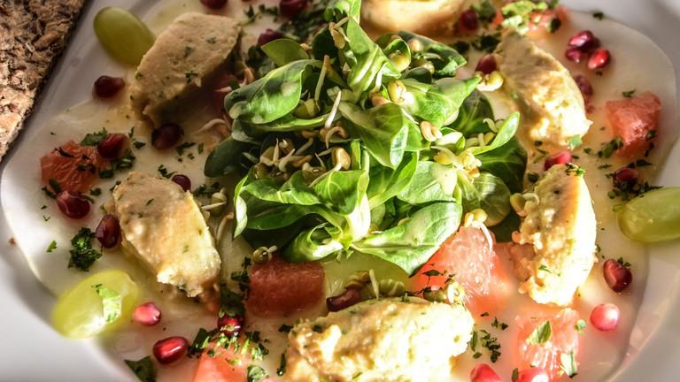 Courtesy of Restaurant Olive