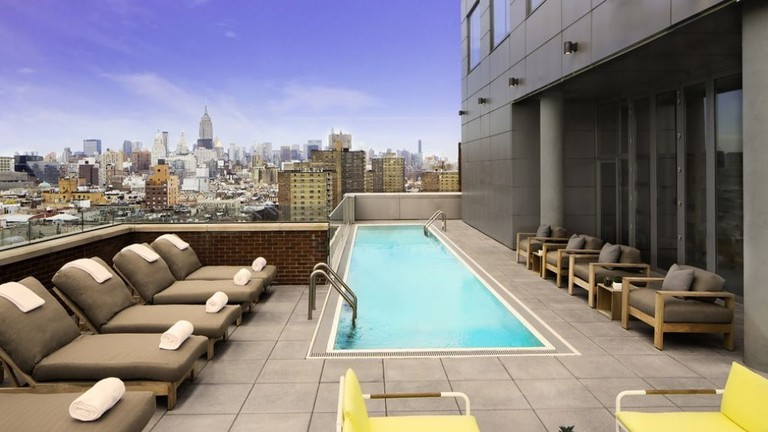 the 14 best cheap hotels in new york