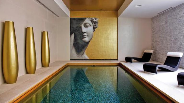 Hotel Monte Mulini | Courtesy of Maistra