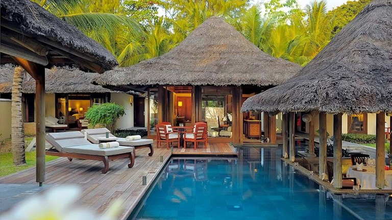 Top Honeymoon hotels in Seychelles Constance Lemuria