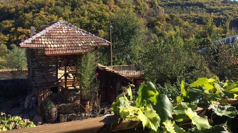 Courtesy of Stara Planina Meditation Center