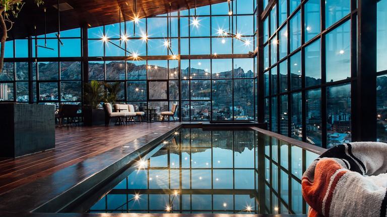 Hotel Atix