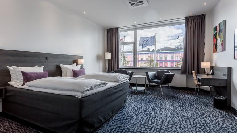 Copenhagen Mercur Hotel