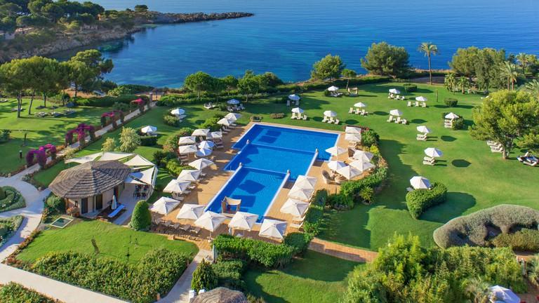 Image courtesy of Starwood Hotels