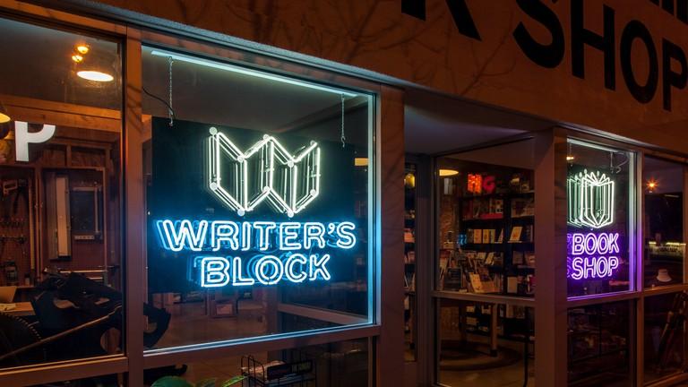 Writers Block   @Krystal Ramirez/Courtesy of Writer's Block
