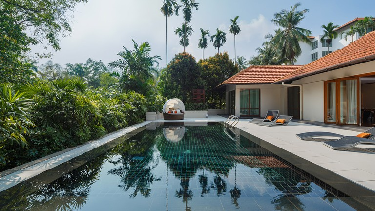 Sofitel Singapore Sentosa Resort & Spa, Sentosa Island