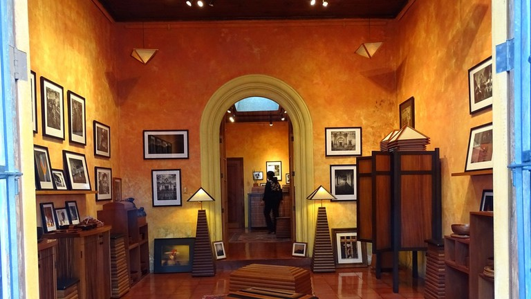 Antigua Art Gallery