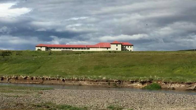 Hótel Laugarbakki