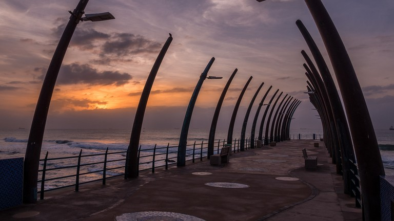Endless Horizons is located in the trendy Umhlanga area