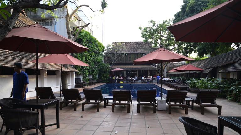 The Tamarind Village
