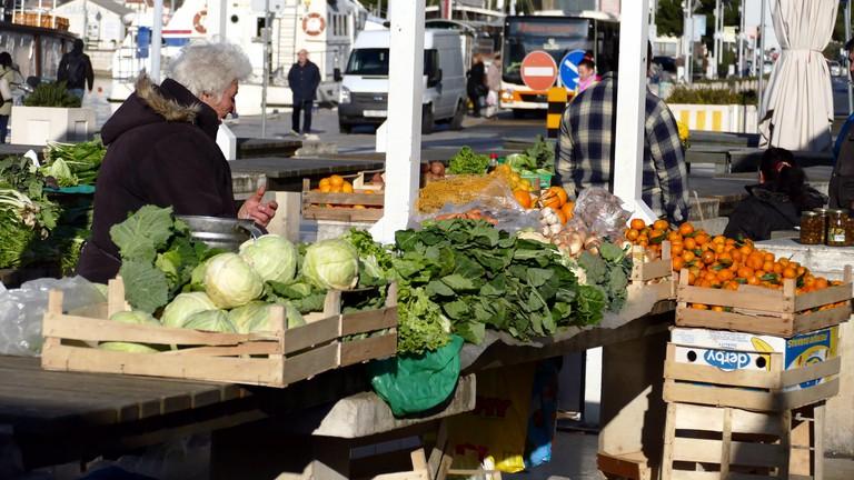Gruž market