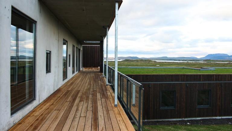 Laxá Hótel, Mývatn