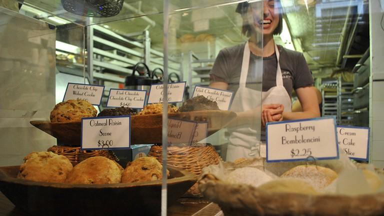 Levain Bakery, Harlem