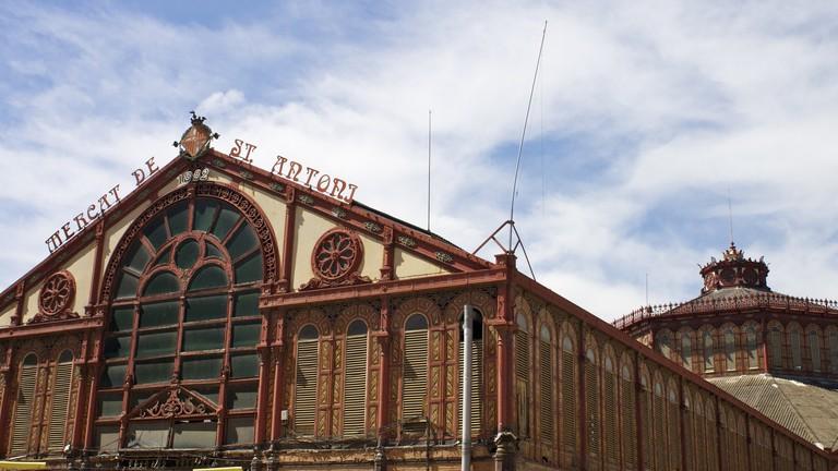 Sant Antoni Market