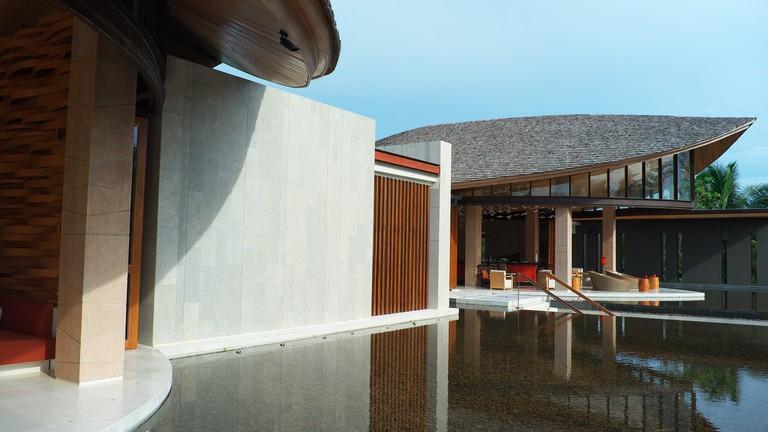 Renaissance Phuket Resort Spa