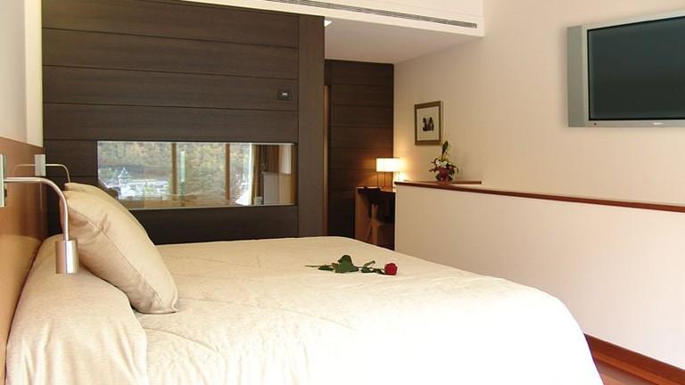 Andorra Park Hotel   ©Andorra Park Hotel