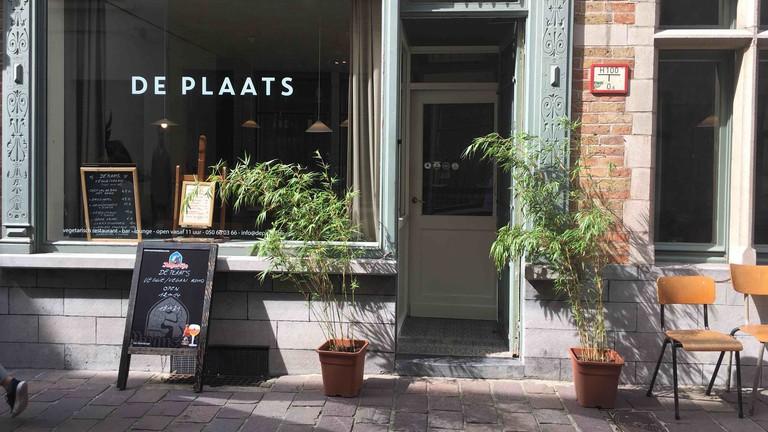 De Plaats | courtesy of De Plaats