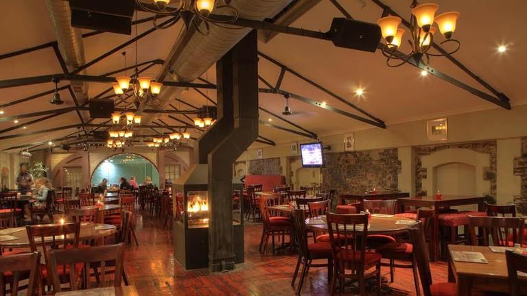 Ferryman's Tavern