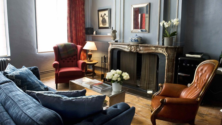 Ganda Rooms & Suites   © Duco de Vries / courtesy of Ganda Rooms & Suites