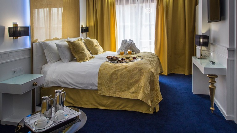 Hotel Diana Parc Andorra   ©Hotel Diana Park