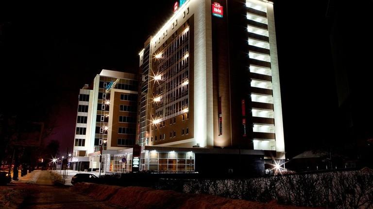 Hotel ibis Samara, Samara