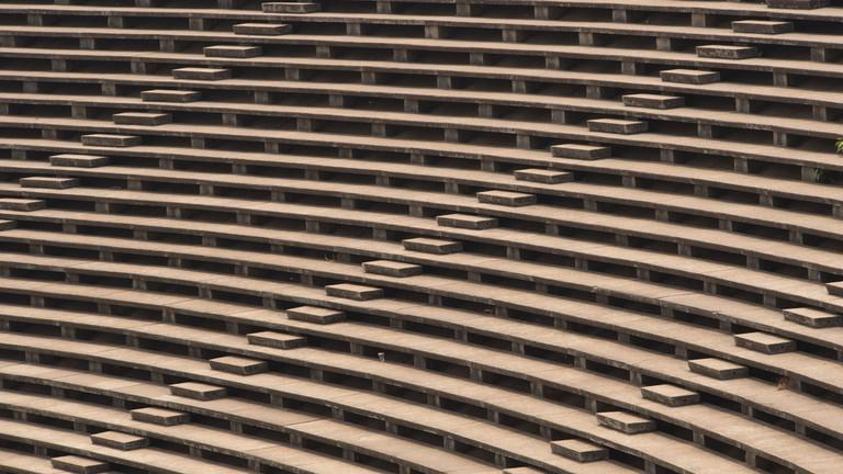 National Olympic Stadium, Phnom Penh