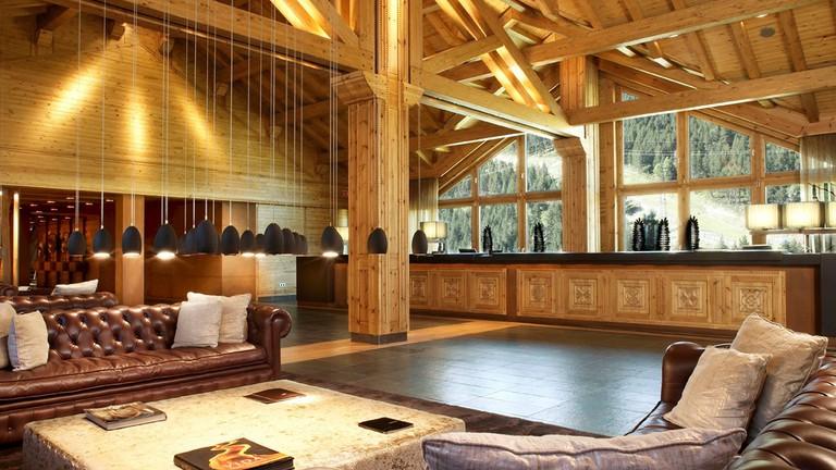 Sport Hotel Hermitage & Spa, Andorra   ©Sport Hotels Resort & Spa
