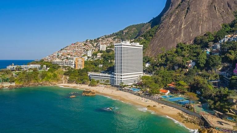 Sheraton Hotel Rio |© Sheraton