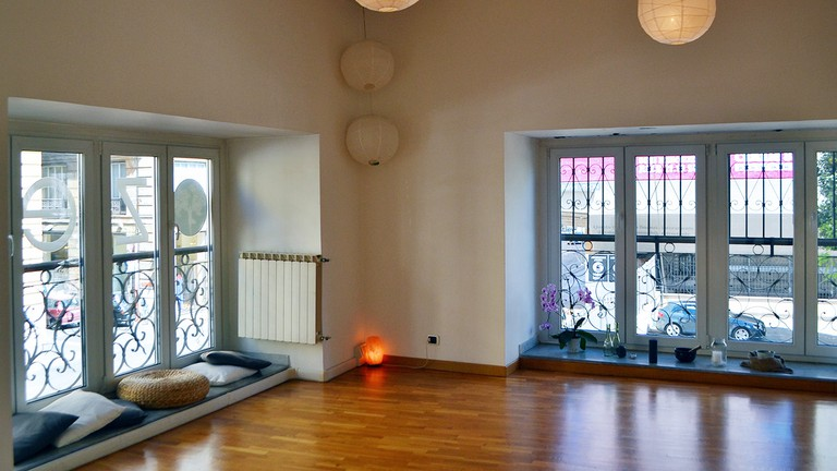 Zem Yoga Studio