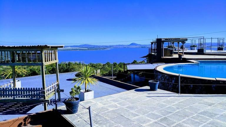 Las Cumbres Art Hotel & Spa, Uruguay