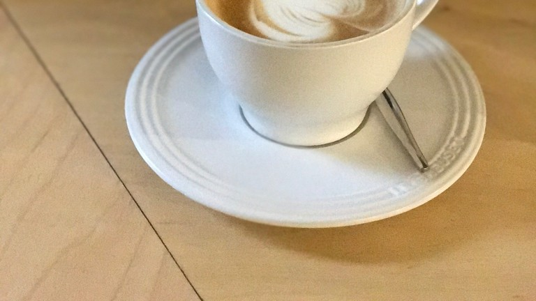 Jacksonville Coffee