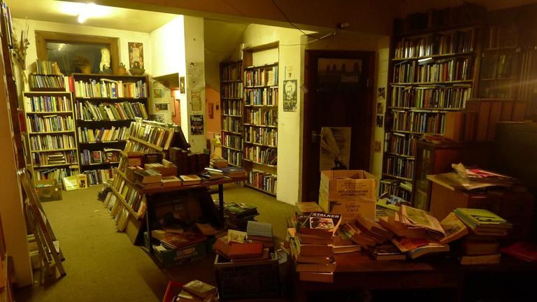 Bookfinders Belfast