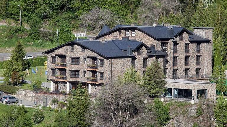 Abba Xalet Suites Hotel, Andorra   ©Abba Xalet Suites Hotel