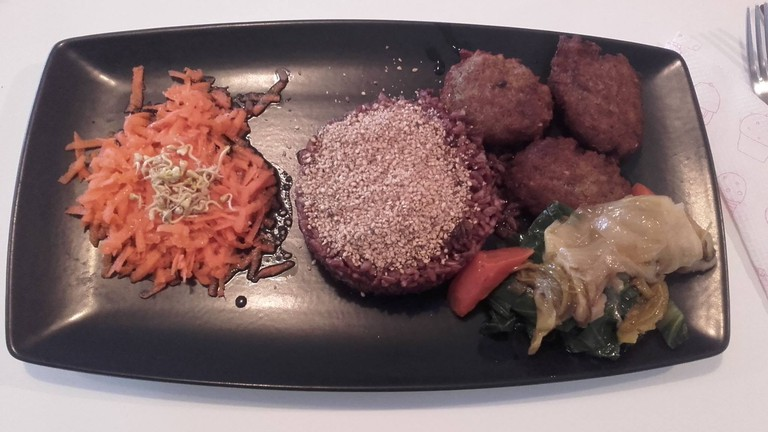 Courtesy of Corners Cafe Bar, A Coruña