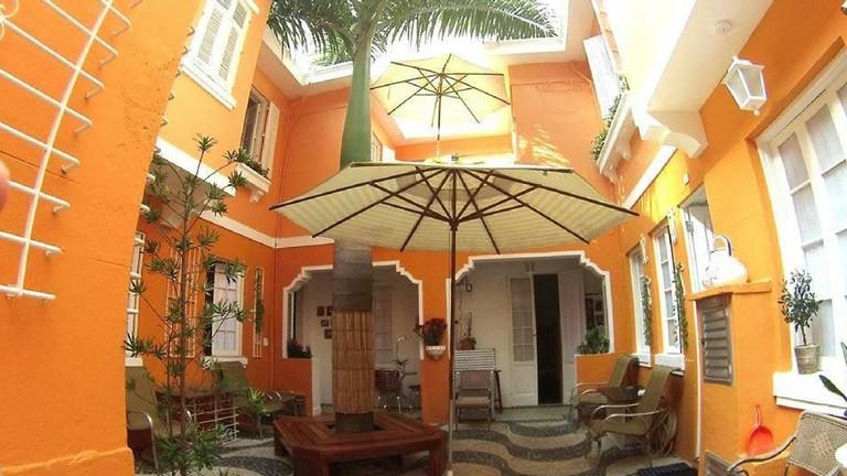 Villa Budget Hostel