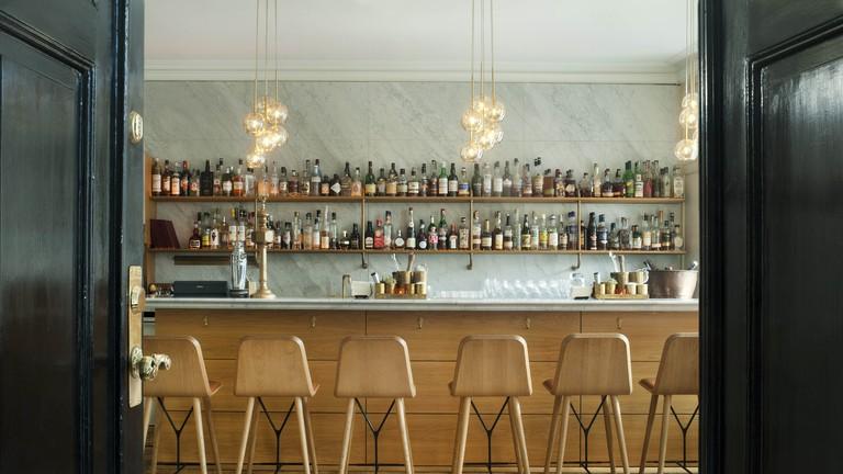 Ruby Bar