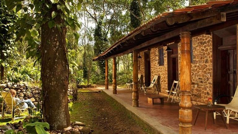 Elephant Valley Eco Farm Hotel, Kodaikanal