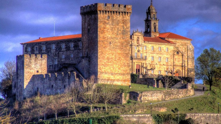 Monforte de Lemos, Spain