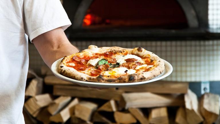Riva Pizza Favorita
