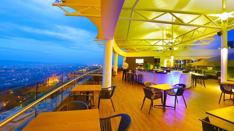 Ubumwe Grande in Kigali