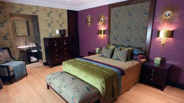 Standard room