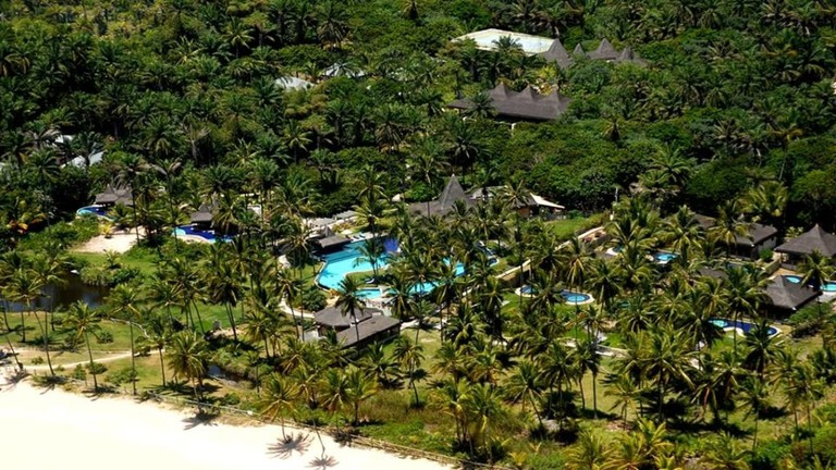 Kiaroa Eco-Luxury Resort |© Kiaroa Eco-Luxury Resort