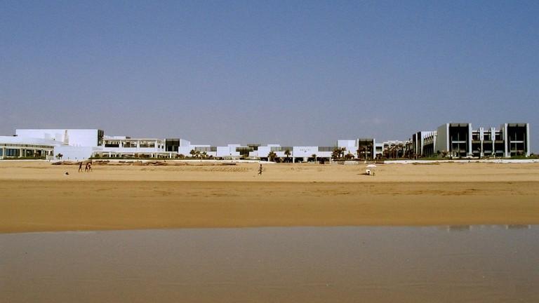 Agadir hotel