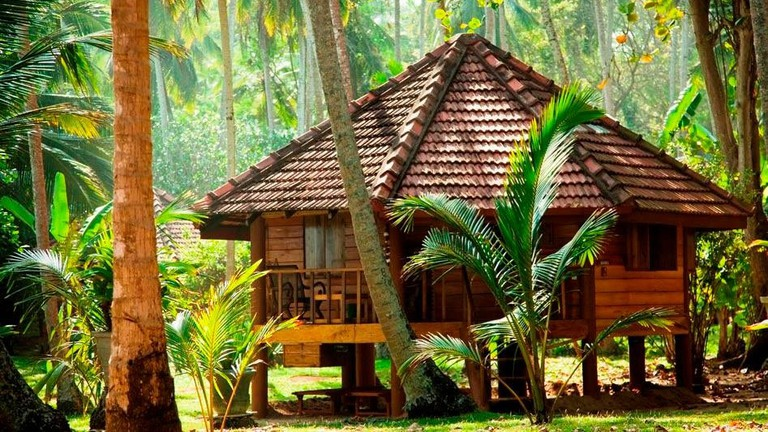https://www.facebook.com/tangalle/ Quaint cabanas and huts at the Palm Paradise Cabanas hotel