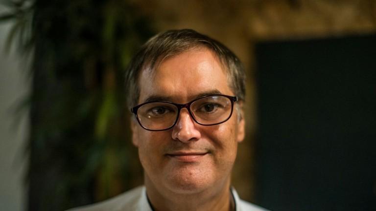 Chef Pedro Masoliver