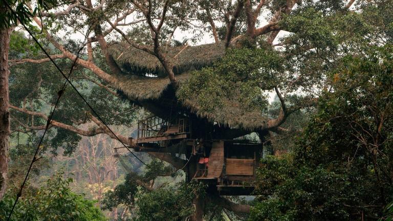 Bokeo Nature Preserve