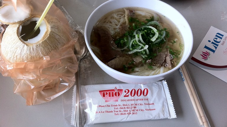 What to expect at Pho 2000 | © Marco Ooi/Flickr